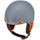 UVEX JAKK+ Helmet grey-orange mat